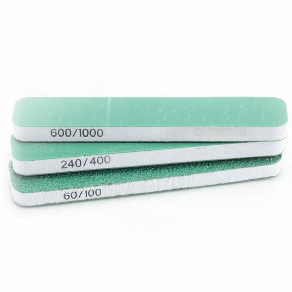Dr04001 - Set de tres tacos de lija