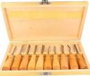 Hr8747 - Scalpelli di legno