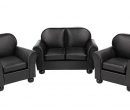 Cj0011 - Set of sofas