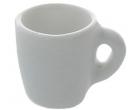 Cw0002 - Weiße Tasse