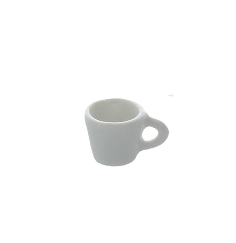 Cw0003 - Tasse blanche