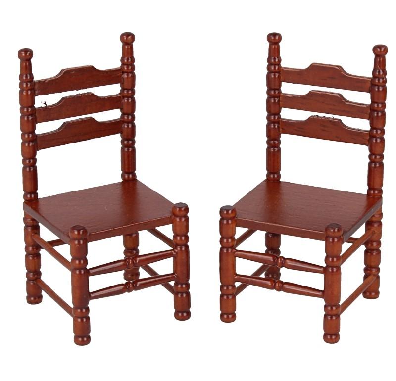 Mb0229 - Deux chaises