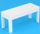 Mb0413 - Garden bench