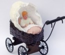 Mb0704 - Baby Carriage