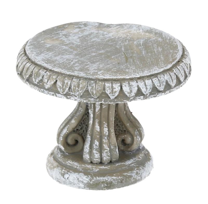 Mb0715 - Small garden table