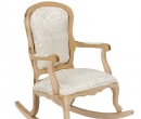 Mb0721 - Rocking Chair