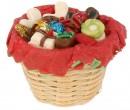 Nv0069 - Panier avec des bonbons