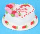 Sm0307 - Valentine Cake