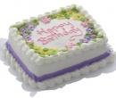 Sm0507 - Geburtstagskuchen