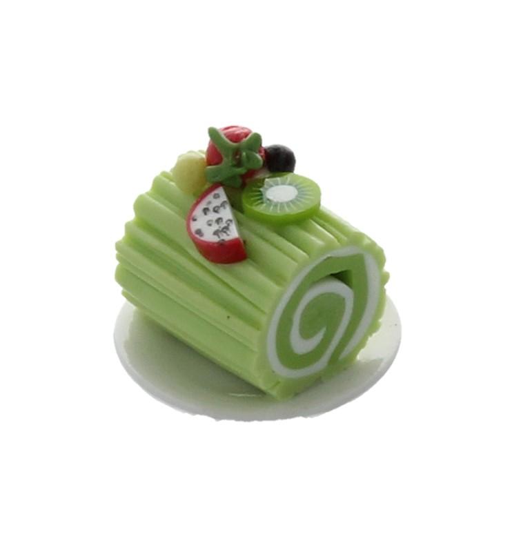 Sm0612 - Tranche de gâteau