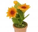 Sm4706 - Flower pot