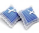 Tc0060 - Cojines azules