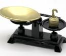 Tc0495 - Kitchen scale