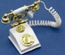 Tc0499 - Telefono antico
