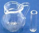 Tc0595 - Jarrita con vaso