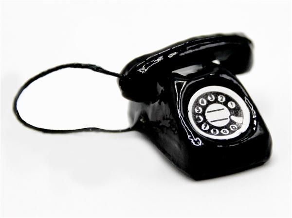 Tc0616 - Téléphone