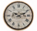 Reloj de corcho