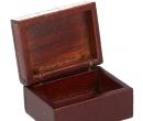 Tc1012 - Piccola scatola di legno