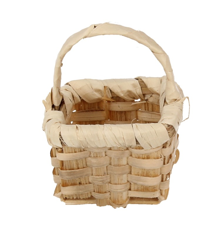 Tc1092 - Square Basket