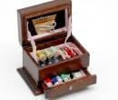 Tc1592 - Knitting�Box