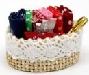 Tc1615 - Sewing Basket