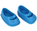 Tc1817 - Blaue Schuhe
