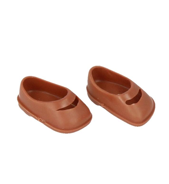 Tc1825 - Chaussures marron