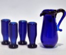 Tc2514 - Brocca con bicchieri