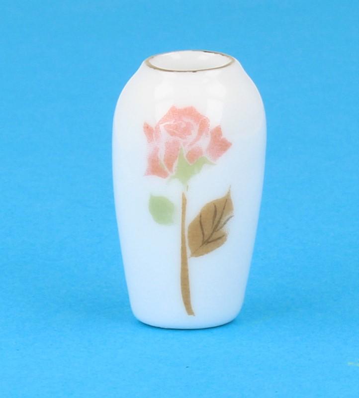 Tc2519 - Vase décoré