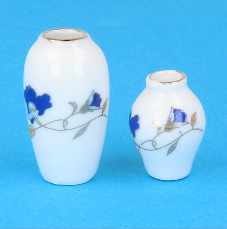 Tc2521 - Deux vases