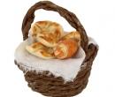 Tc2529 - Bakery basket