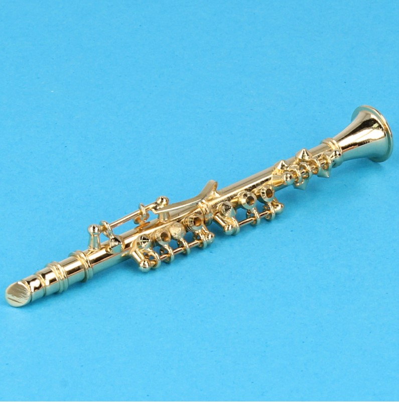 Tc2533 - Clarinet