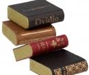 Tc2537 - Cuatro libros