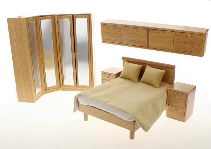 Cj0026 - Dormitorio moderno