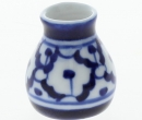 Cw1301 - Decorated vase