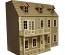 Dh027 - Maison Glenside non peinte