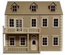 Dh027 - Casa Glenside SIN pintar