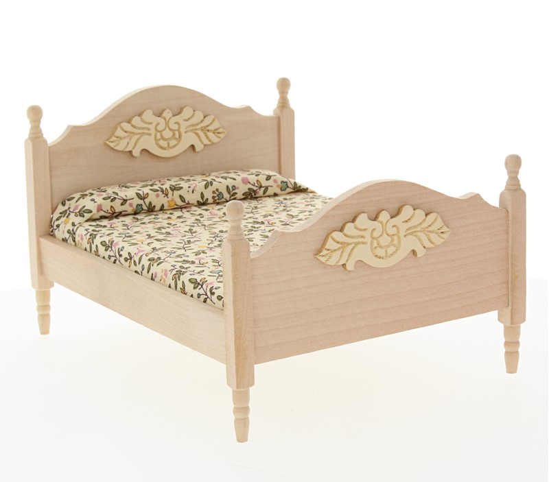 Mb0135 - Double bed