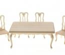 Mb0210 - Ensemble table et chaises
