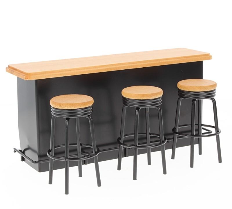 Mb0729 - Counter bar