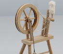 Mb0736 - Spinning Wheel