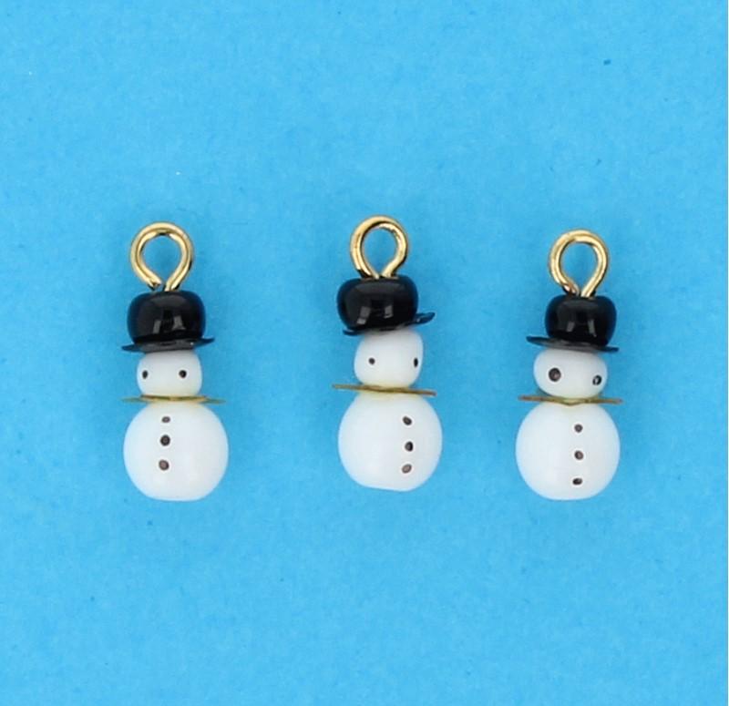 Nv0050 - Snowmen