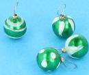 Nv0064 - Weihnachtskugeln
