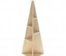 Nv0114 - Hölzerne Pyramide