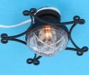 Lp0014 - Black lamp