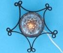Lp0014 - Plafonier noire