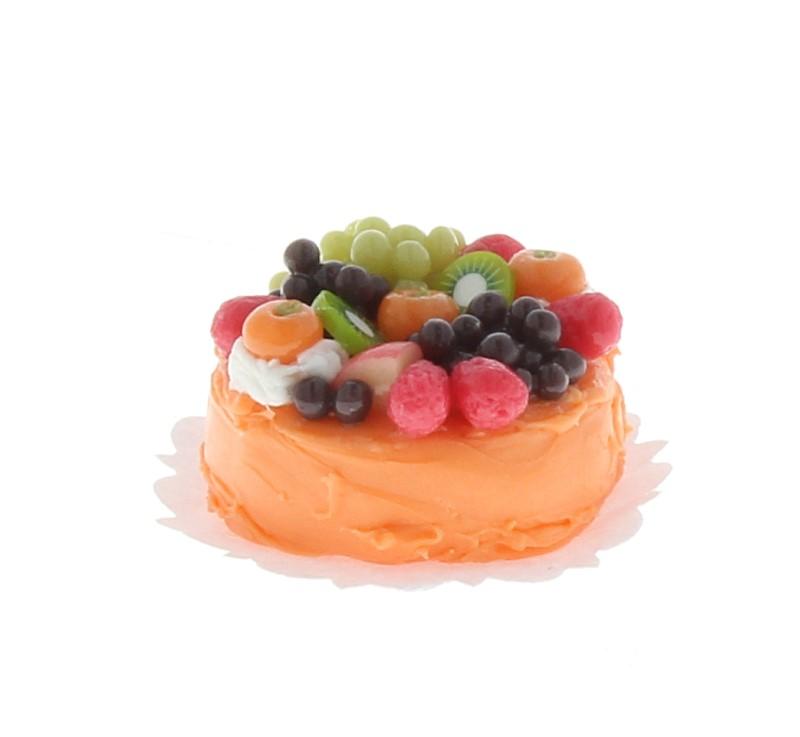 Sm0081 - Cake with Fruit