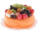 Sm0081 - Torta con frutta