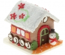 Sm0403 - Gingerbread house