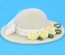 Tc0046 - Sombrero para damas